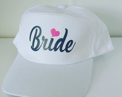 Boné Team Bride
