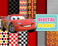 Papel Digital - Carros