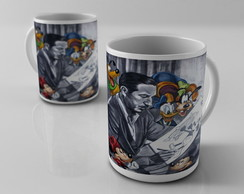Caneca Magic Walt