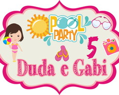 ELIPSE | POOL PARTY | PISCINA
