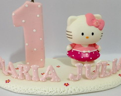 Vela Hello Kitty Fashion