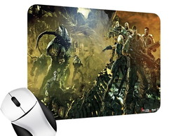 Mouse Pad do Gears of War mod2
