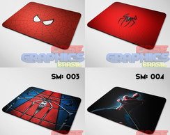 MOUSE PAD PERSONALIZADO SPIDER MAN