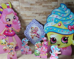 DISPLAYS SHOPKINS