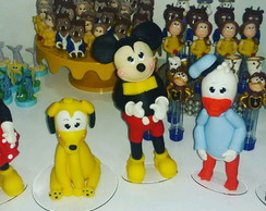 Turma Disney Mickey