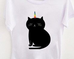 T-shirt Unicorn wannabe