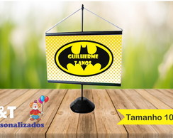 Mini Banner Batman