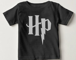 Camisetinha Harry Potter
