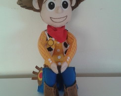 WOOD TOY STORY