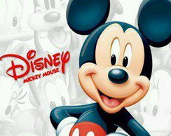 Painel Mickey 2,00 x 1,00