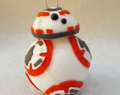 BB8 3D - Star Wars Pocket