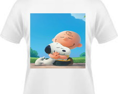 camisa snoopy