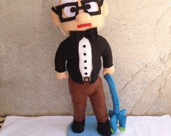 Fredericksen ( UP Altas Aventuras )