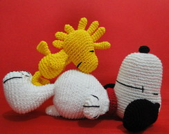 Snoopy e Woodstock