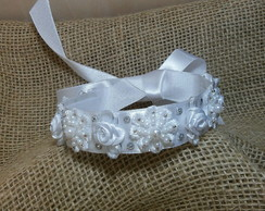 Porta Coque e Head band