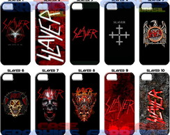 Capinha case Celular BANDA ROCK SLAYER