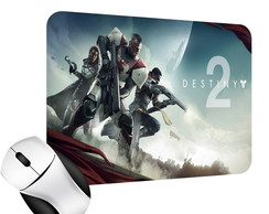 Mouse Pad Gamer do Destiny 2 MP001