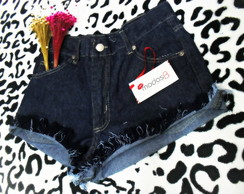 Short Jeans Basic Divo