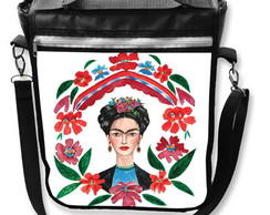 Bolsa Notebook Frida Florida