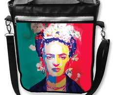 Bolsa notebook Frida Kahlo