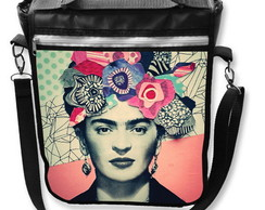Bolsa Notebook Frida Kahlo 2