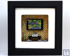 Quadro Decorativo - Vídeo Game