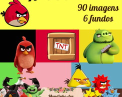 Kit Digital Angry Birds 02