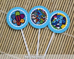 Topper Romero_Britto
