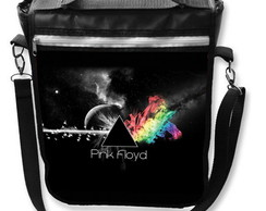 Bolsa Notebook Dark side of the moon
