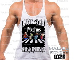 ... regata super cavada gym the masters bf997eefa0d