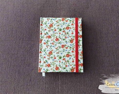 Sketchbook de flores