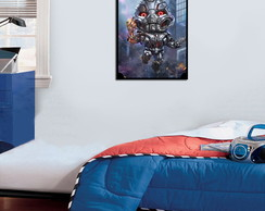 Quadro Decorativo Ultron 0048