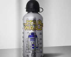 Squeeze Star Wars - R2D2