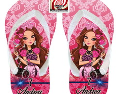Chinelo Ever After High Briar Beauty