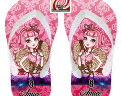 C.A Cupid Ever After High Chinelo !