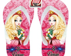 Apple White Ever After High Chinelo !