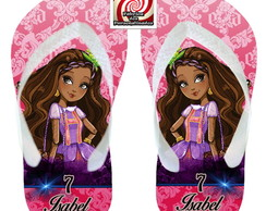 Cedar Wood Ever After High Chinelo