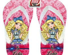 Blondie Lookes Ever After High Chinelo