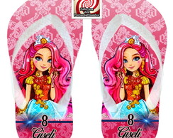 Meeshell Mermaid Ever After High Chinelo
