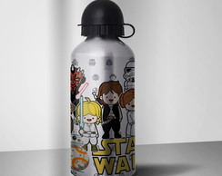 Squeeze Star Wars - Todos Personagens