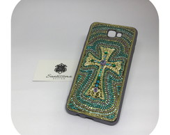 Capa Case Crucifixo!!