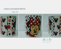Caneca Disney Minnie