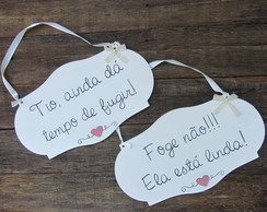 Kit - 2 placas (15% desc.)