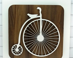 Quadro Decorativo - Bike