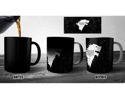 Caneca Mágica Game of Thrones