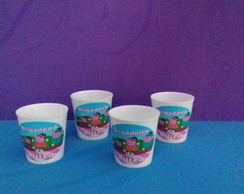 50 Mini copinho 45ml