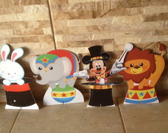 DISPLAY CIRCO DO MICKEY