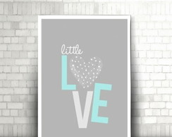 Quadro Little Love