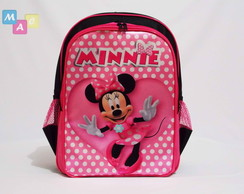 Mochila Minnie Mouse Costas
