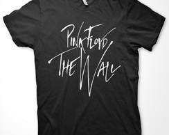Camiseta Pink The Wall